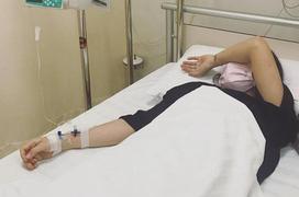 Cô gái 27 tuổi bị ung thư gan giai đoạn cuối chỉ vì uống trà gừng sai cách
