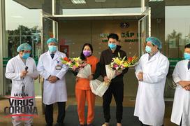 PGS.TS Nguyễn Huy Nga giải đáp về trường hợp tái nhiễm sau khi đã xét nghiệm âm tính Covid-19