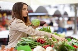Các yêu cầu về thực phẩm ăn dặm của trẻ