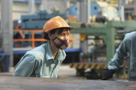 Đánh giá rủi ro lây nhiễm COVID-19 tại các nhà máy, xí nghiệp