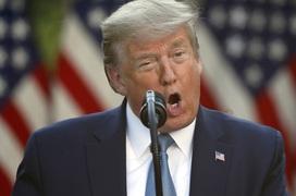 """Bác sĩ cảnh báo ý tưởng """"tiêm chất khử trùng diệt Covid-19"""" của ông Trump"""