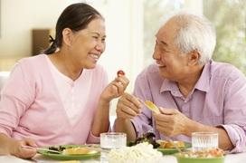 Những bệnh tiêu hóa ở người cao tuổi, nguyên tắc điều trị và cách phòng tránh