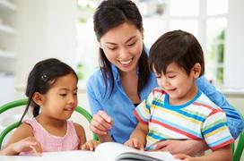 Giáo dục giới tính sớm cho trẻ để trẻ tránh bị lạm dụng và xâm hại tình dục