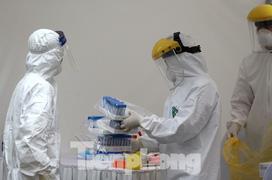 Thứ trưởng Bộ Y tế nói về khả năng lây nhiễm của những ca tái dương tính