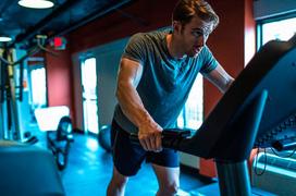 Hiện tượng chóng mặt khi tập thể dục, nguyên nhân do đâu?