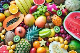 """Sai lầm khi ăn trái cây, vừa không """"vào người"""" lại phản tác dụng"""