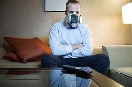 Điểm danh 10 nguyên nhân gây ô nhiễm không khí trong nhà phổ biến mà gia đình nào cũng mắc phải