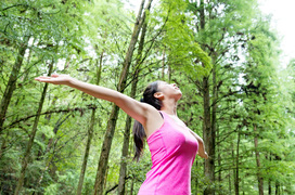 6 việc cần làm để giữ phổi khoẻ mạnh chống Covid-19 và ô nhiễm không khí gia tăng