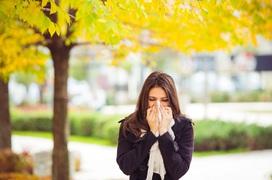 10 lời khuyên giúp bạn tránh xa dị ứng vào mùa thu