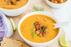 Lời khuyên dinh dưỡng cho người cao tuổi vào mùa thu