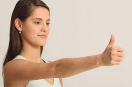 10 bài tập thể dục cho mắt đơn giản, dễ thực hiện