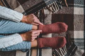 Vị trí nào trên cơ thể càng giữ ấm càng giúp bạn phòng ngừa ốm hiệu quả