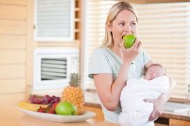 Phụ nữ sau sinh không nên ăn rau gì? Điểm danh các loại rau bà đẻ không nên ăn
