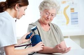 Cảnh giác với độ tuổi bị cao huyết áp đang bị trẻ hoá mỗi ngày