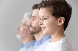 Bệnh cao huyết áp có di truyền không?