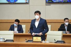 Bộ trưởng Bộ Y tế: Việt Nam sẽ có 90 triệu liều vắc xin COVID-19 trong năm 2021