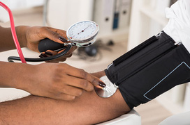 4 nguyên nhân khiến huyết áp tăng đột ngột ngay cả khi bạn đang dùng thuốc