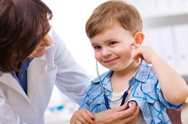 Phụ huynh cần biết các tiêu chuẩn chẩn đoán cao huyết áp ở trẻ em