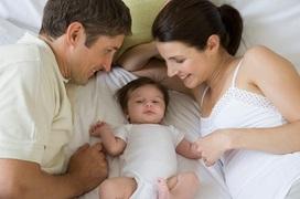 Sau sinh chưa có kinh có thai không? Giải đáp một vài vấn đề cho phụ nữ sau sinh