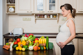 Ăn gì dễ sảy thai? Tìm hiểu những loại thực phẩm gây sảy thai cao ở bà bầu