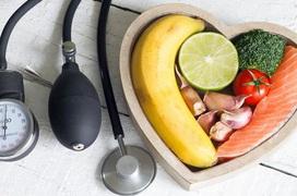 Hiểu đúng về DASH - chế độ ăn kiêng giúp kiểm soát bệnh cao huyết áp