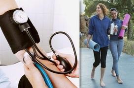Tập thể dục khi bị cao huyết áp cần lưu ý gì?