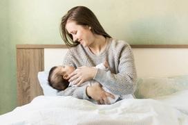 Phụ nữ bị nhiễm lạnh sau khi sinh và những điều cần biết để bảo vệ sức khỏe