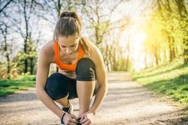 Sai lầm khi tập thể dục mùa hè khiến vừa khó giảm cân vừa dễ gặp chấn thương