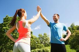 Tập thể dục mùa hè, không bỏ qua những khuyến cáo nào?
