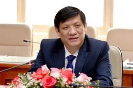 Bộ trưởng Y tế nêu 3 điểm khiến đợt dịch thứ 4 phức tạp hơn