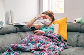 Nên làm gì nếu xuất hiện các triệu chứng COVID-19?