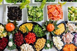 Hướng dẫn cách thiết lập chế độ ăn cho người tiểu đường