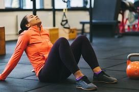 Làm thế nào để tập thể dục trong mùa hè mà không bị kiệt sức vì nắng nóng?