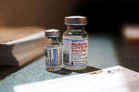 Những điều cần biết về vaccine Moderna trong chủng ngừa Covid-19