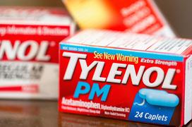 Chuyên gia cảnh báo trào lưu mua thuốc hạ sốt Tylenol của Mỹ để chữa Covid-19