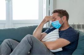 Cách đối phó với mệt mỏi sau khi mắc COVID-19