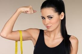 Mỡ bắp tay do đâu? Biện pháp nào giúp giảm mỡ bắp tay hiệu quả, an toàn?