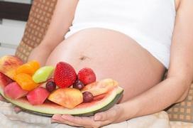 Điểm danh những loại hoa quả tốt cho bà bầu trong các giai đoạn của thai kỳ