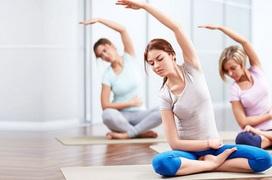 Thoát vị đĩa đệm có nên tập Yoga không? Cần lưu ý gì?