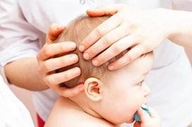 Trẻ bị ngã đập đầu mạnh mới đáng lo? Cảnh báo nguy cơ chấn thương sọ não ở trẻ khi ngã ở mức độ nhẹ