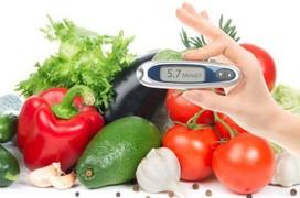 Lưu ý về nguồn dinh dưỡng cho bệnh nhân tiểu đường type 1