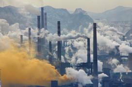 Sống trong môi trường ô nhiễm không khí khiến bạn có nguy cơ mắc bệnh tim mạch