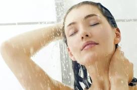 Nguy cơ mắc các bệnh về da thường gặp nếu bạn không tắm hàng ngày