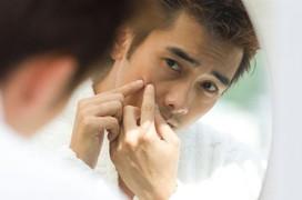 Stress ảnh hưởng đến việc dưỡng da mặt cho nam giới như thế nào?
