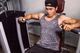 Bạn đang thắc mắc liệu tập gym có yếu sinh lý không?