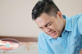 84% bệnh nhân mắc bệnh gout vì thói quen này