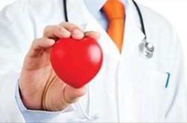 Những thực phẩm người thiếu máu cơ tim cục bộ nên ăn