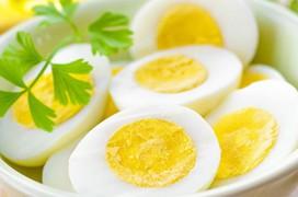 Cách tăng cân từ trứng gà cho nam giới: đơn giản, dễ làm, hiệu quả ai cũng làm được