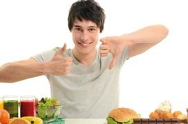 3 thực đơn giúp nam giới tăng cân nhanh chóng