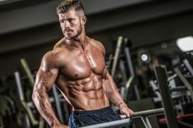 Bài tập tăng cân tăng cơ dành cho người gầy